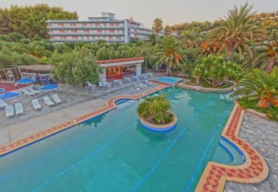 Hotel Mendri Kassandra / Halkidiki