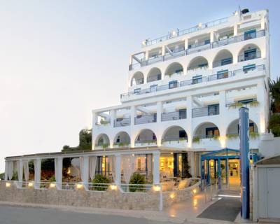 Hotel Secret Paradise Acharavi