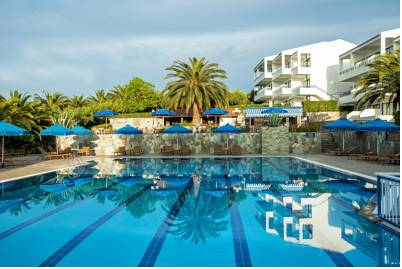 Hotel Port Marina Pefkohori