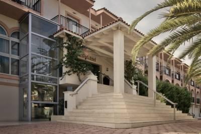 Hotel Best Western Zante Park Laganas