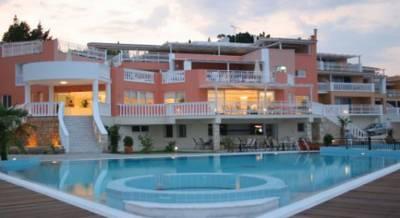 Hotel Belvedere Vasilikos
