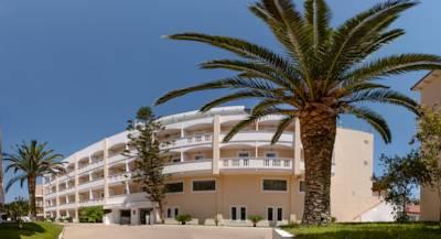 Hotel Best Western Galaxy Laganas
