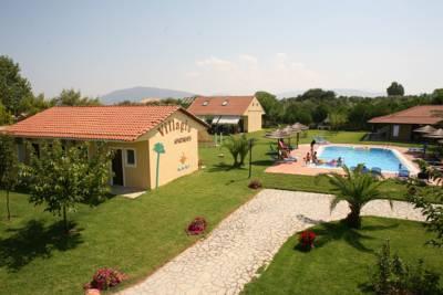 Hotel Villagio Maistro Agios Ioannis
