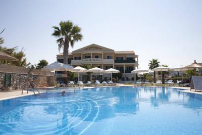Hotel San Giovanni Studios Agios Ioannis