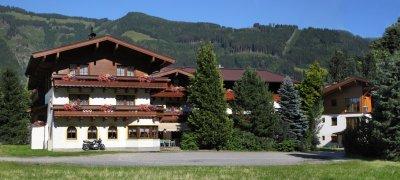 Gasthof Alpenrose Zell Am See - Kaprun