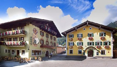 Hotel Gasthof Schutzenhof Bischofshofen