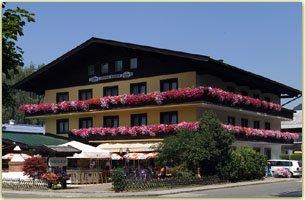 Hotel Gasthof Wieshof Zell Am See - Kaprun