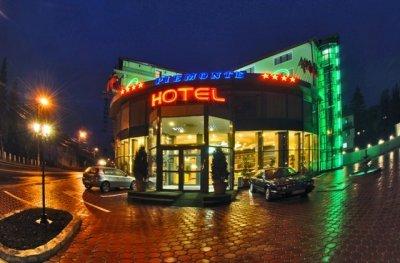 Hotel Piemonte Predeal