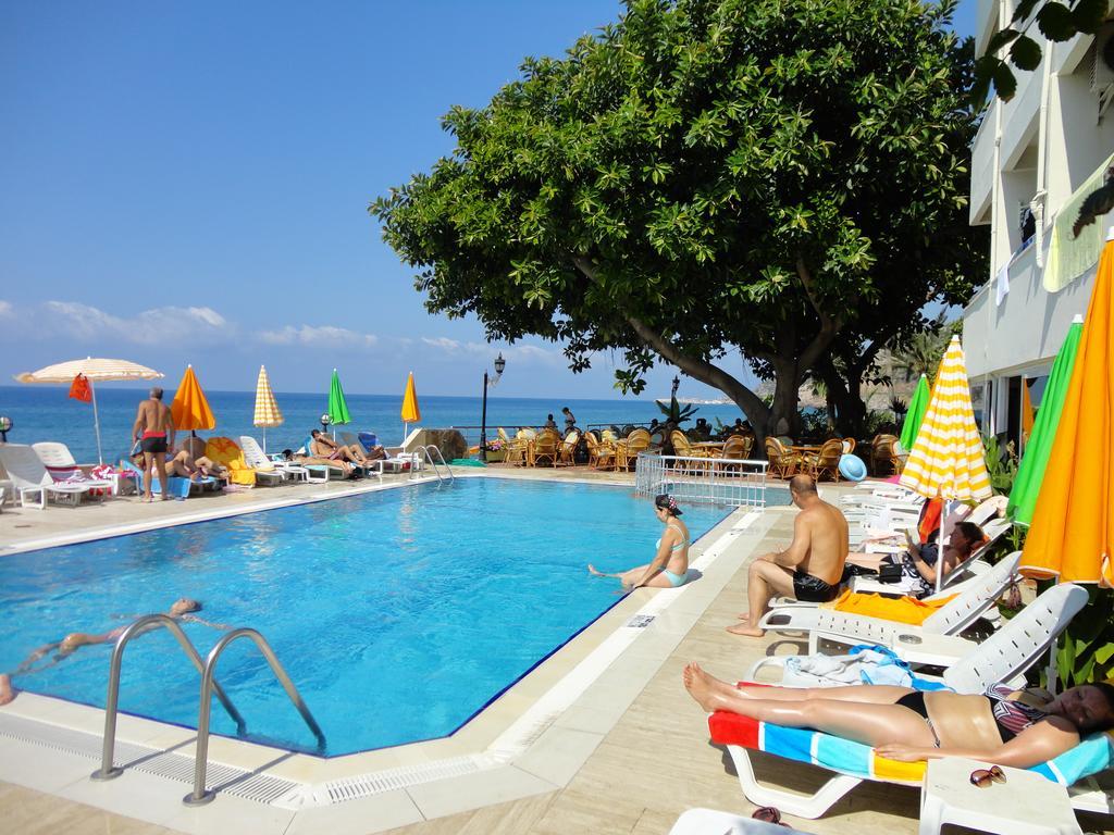 Gorgulu Kleopatra Beach Hotel Alanya