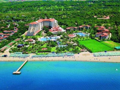 Hotel Iberostar Bellis Resort Belek