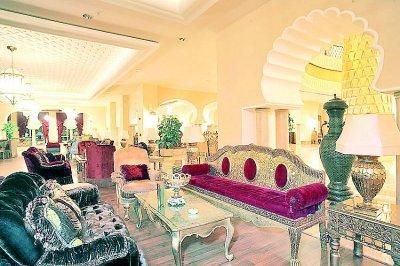 Spice Hotel & Spa Belek