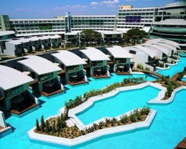 Cornelia Diamond Golf Resort & Spa Belek