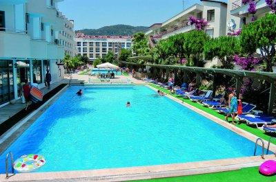 Emre Beach Hotel Marmaris