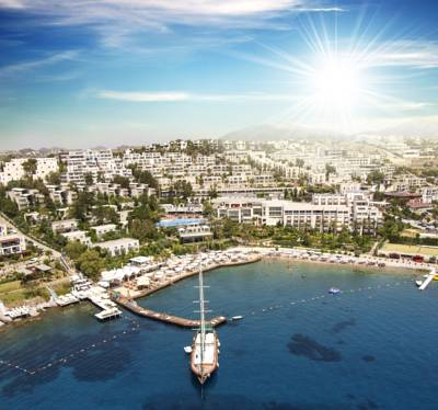 Hotel Isis  & Spa Bodrum
